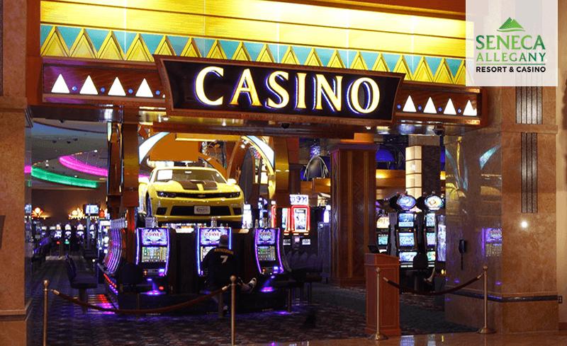 New casino sites september 2016