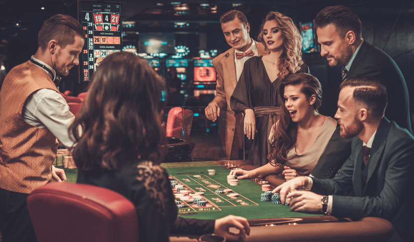 del Lago Casino - Review of Gaming and Entertainment Options!