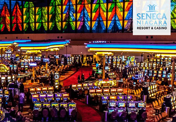 Seneca Niagara Casino Online Games