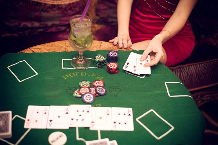 Seneca Salamanca Casino Review Games Entertainment